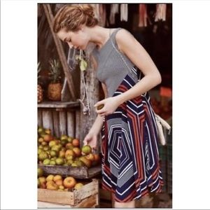 Anthropologie Maeve Retro Style Dress!